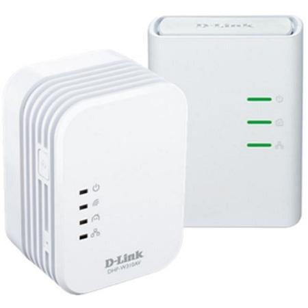 D-Link DHP-W311AV/E PowerLine