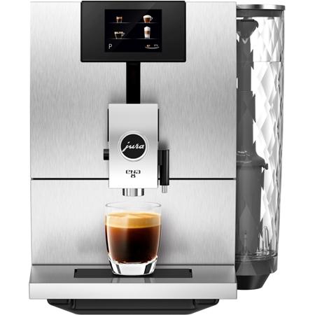 Jura ENA 8 Touch Massive Aluminium volautomaat koffiemachine kopen