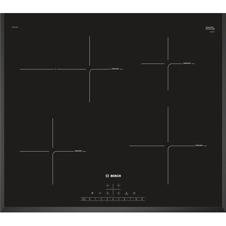 Bosch PIF651FB1E Inductie inbouwkookplaat Zwart online kopen