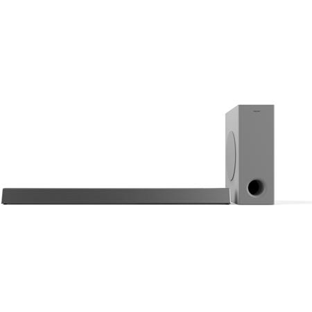 Philips HTL3325 Soundbar zilver