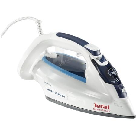 Tefal FV4980 Smart Protect stoomstrijkijzer