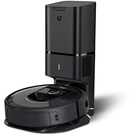 iRobot Roomba i7 PLUS robotstofzuiger
