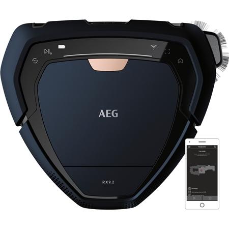 AEG RX9-2-4STN robotstofzuiger