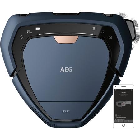 AEG RX9-2-6IBM robotstofzuiger