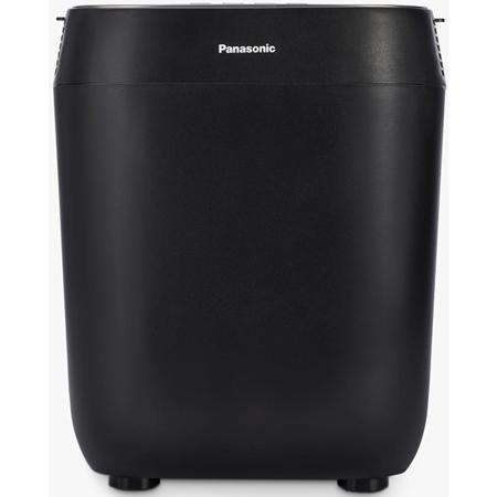 Panasonic SD-ZD2010KXH Broodbakmachine Zwart online kopen