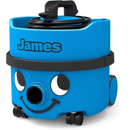 Numatic JVH 187-1 James stofzuiger met zak