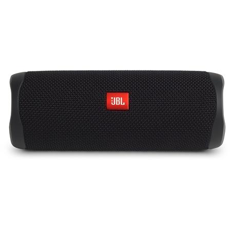 JBL Flip 5 Bluetooth speaker zwart zwart