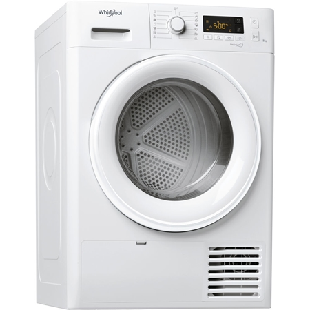 Whirlpool FT M11 82 EU warmtepompdroger kopen
