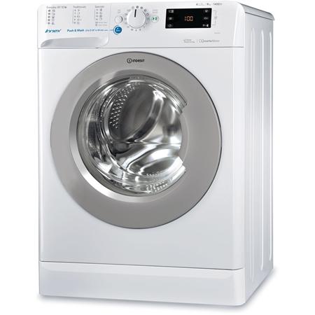 indesit BWE 91484X WSSS EU wasmachine