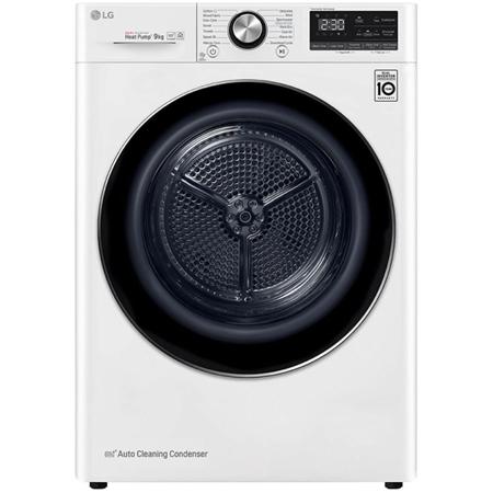 LG Droogkast Warmtepomp RC90V9AV2W online kopen