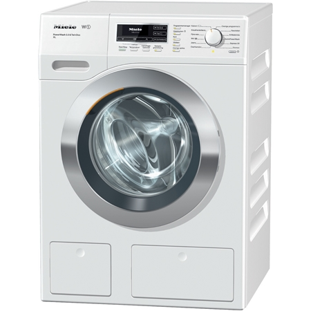 Miele WKR 771 WPS PowerWash 2.0/TwinDos/Steam/XL Wasmachine