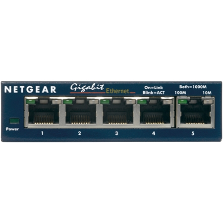Netgear GS105GE Switch