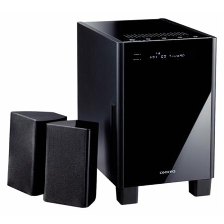 Onkyo HTX-22HDX zwart Speaker