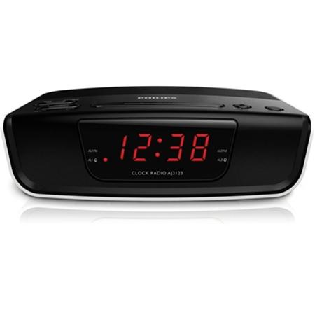 Wekkerradio kopen