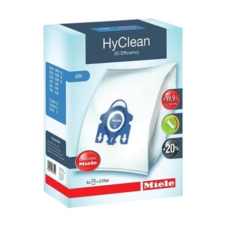 Miele HyClean 3D Efficiency G/N