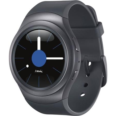 Samsung Gear S2 Sport zwart