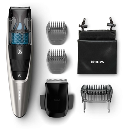 Philips BT7220/15 Baardtrimmer & Multitrimmer