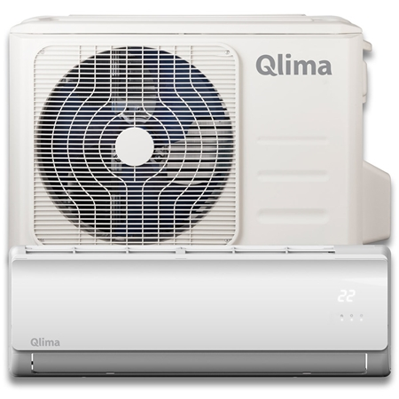 Qlima SC 3431 in & out unit