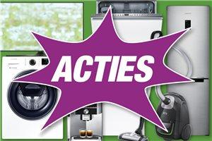 acties EP:Van der Molen