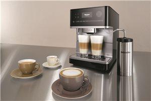 Miele Espressomachines