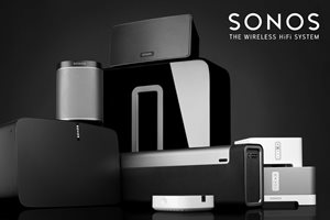 Sonos EP:Schalkwijk