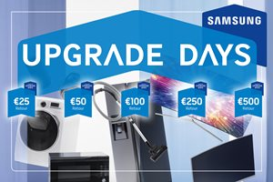Samsung Upgrade Days