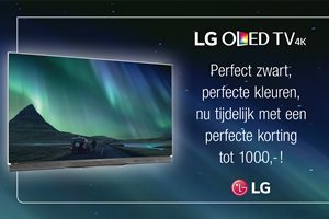 LG Perfect Deal