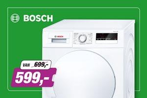 Bosch WTH83201NL