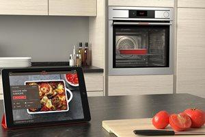 Smart (inbouw) oven