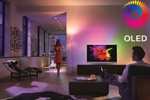 Meer over Philips OLED
