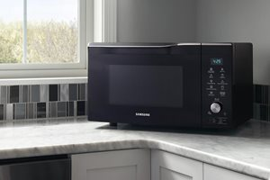 Samsung Magnetron & Oven