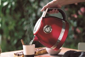KitchenAid Koffie & Thee