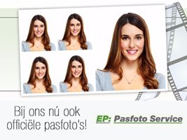 EP:Pasfoto Service
