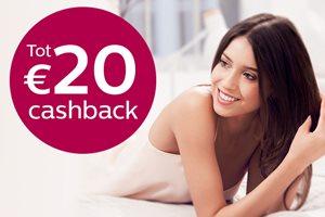 Philips Beauty producten tot 20,- euro cashback