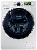 Samsung WW12K8402OW AddWash Wasmachine 1
