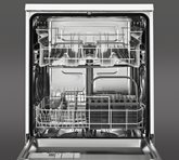 AEG F55342VI0 wit Volledig Geïntegreerde Vaatwasser 2