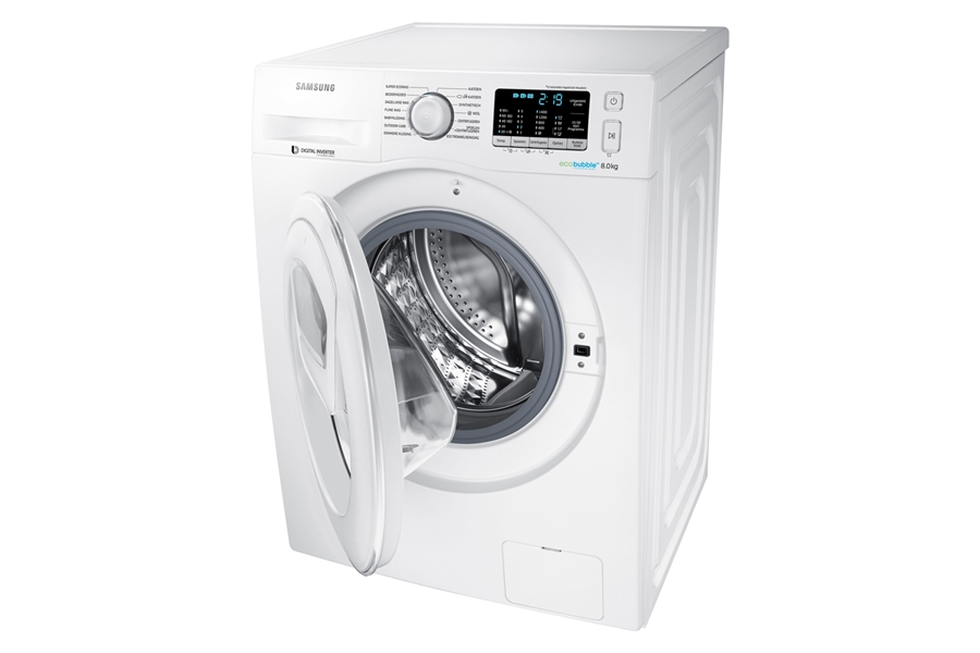 Samsung WW80K5400WW AddWash Wasmachine 7