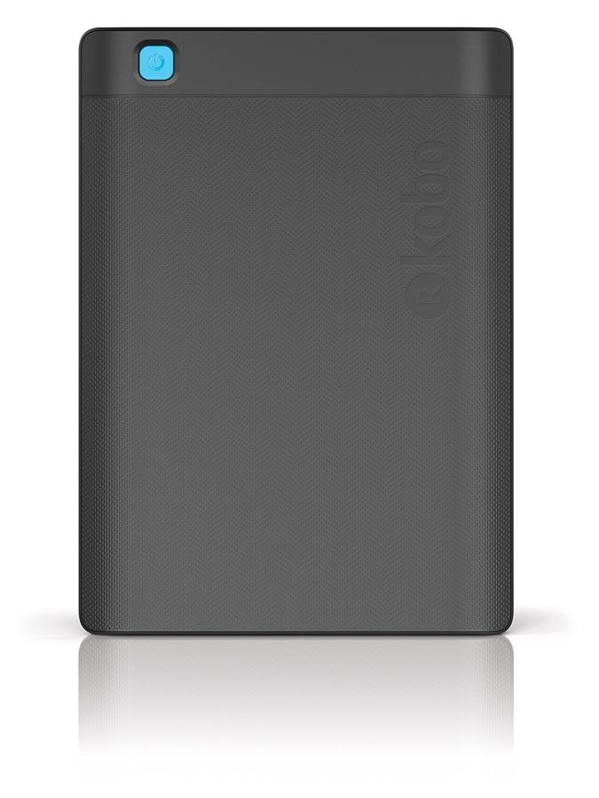 Kobo Aura 2nd Edition 6 inch eReader 4