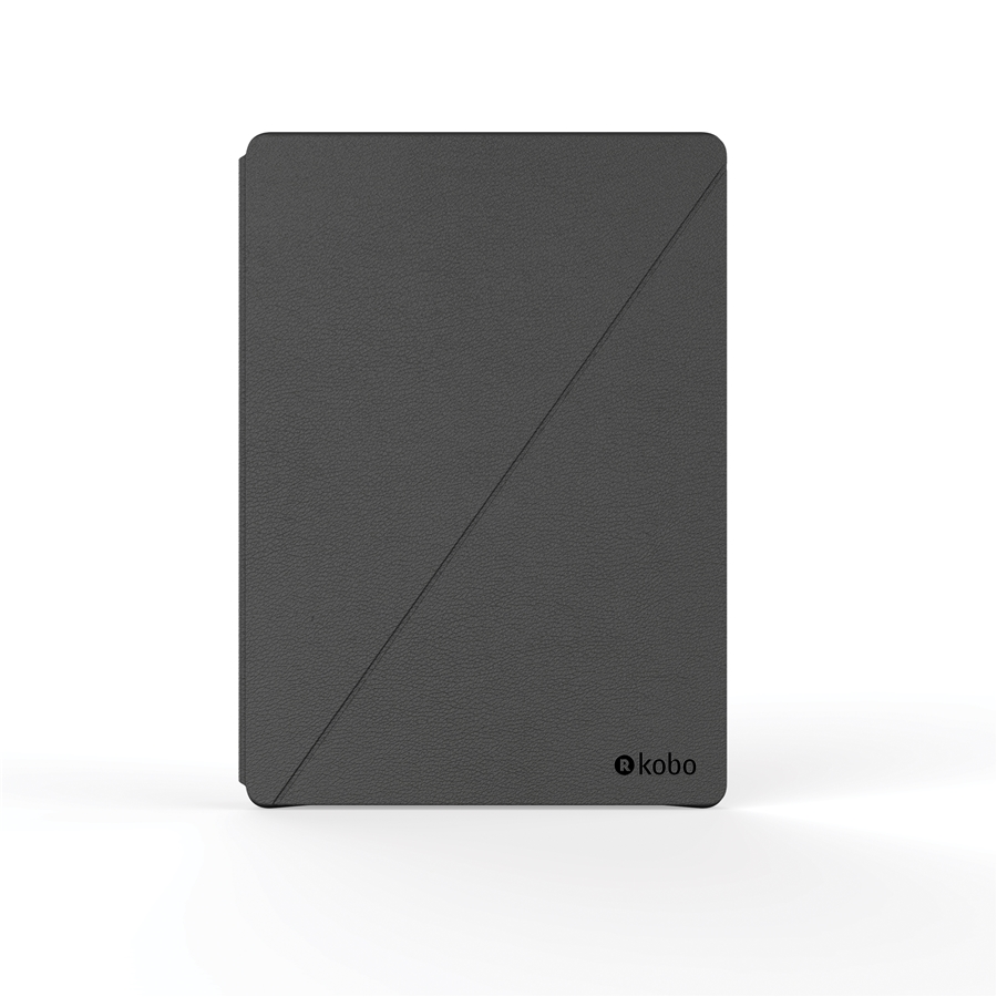 Kobo Aura One Sleep Cover Case zwart 2