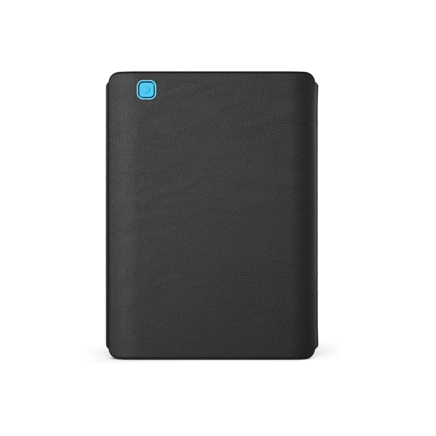 Kobo Aura 2nd Edition Sleep Cover Case zwart 6