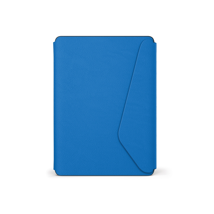 Kobo Aura 2nd Edition Sleep Cover blauw 2