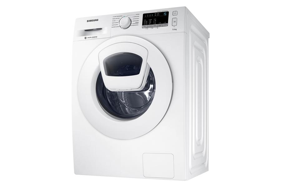 Samsung WW70K4420YW wit Wasmachine 2