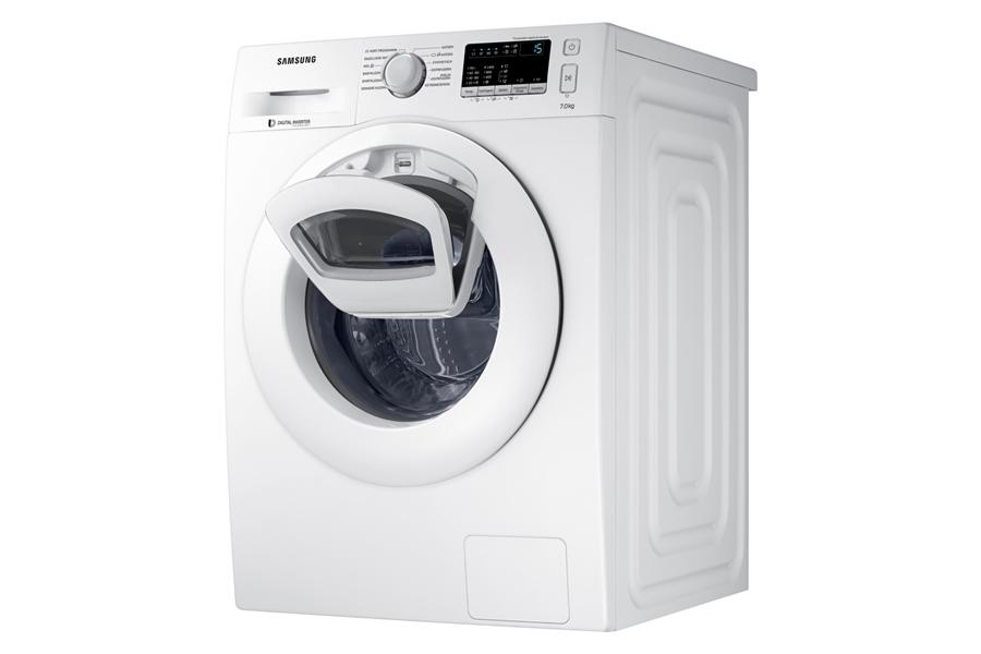 Samsung WW70K4420YW wit Wasmachine 3