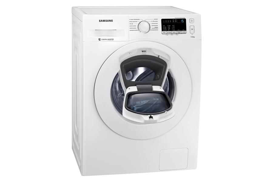 Samsung WW70K4420YW wit Wasmachine 4
