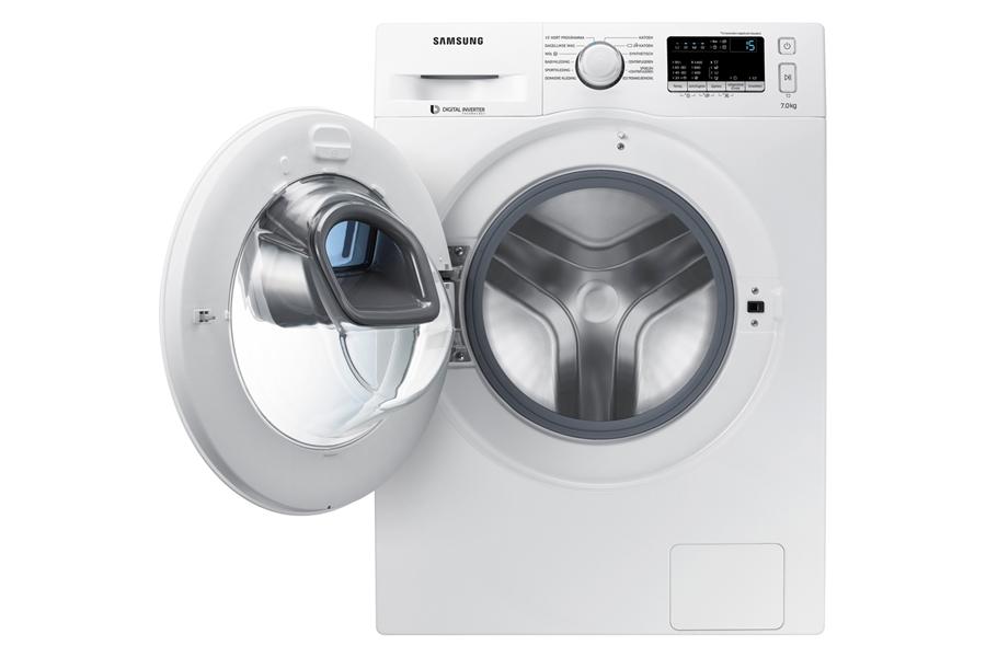 Samsung WW70K4420YW wit Wasmachine 5