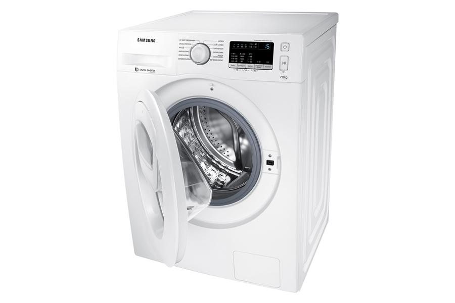 Samsung WW70K4420YW wit Wasmachine 6