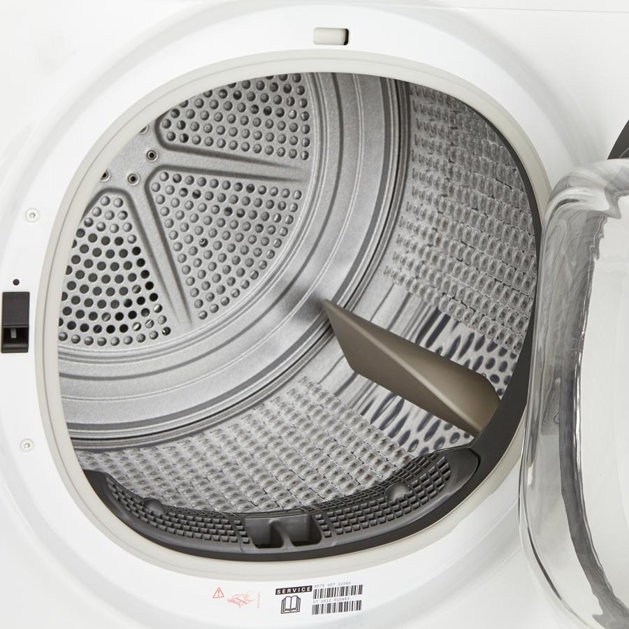 Whirlpool HDLX 80410 wit Warmtepompdroger 3