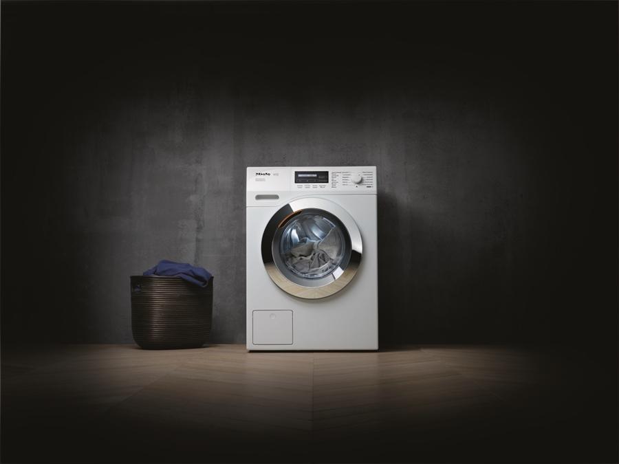 Miele WKF 332 WPS PowerWash 2.0 Wasmachine 5