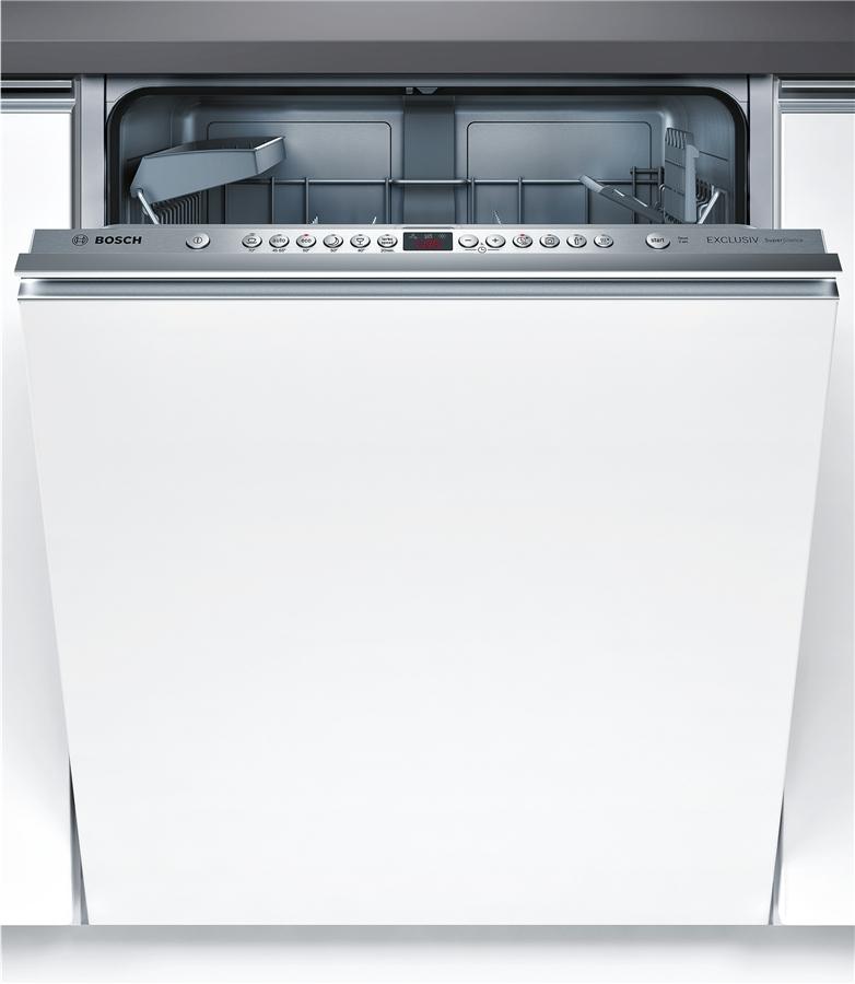 Bosch SMV86M50EU Volledig Geïntegreerde Vaatwasser 1