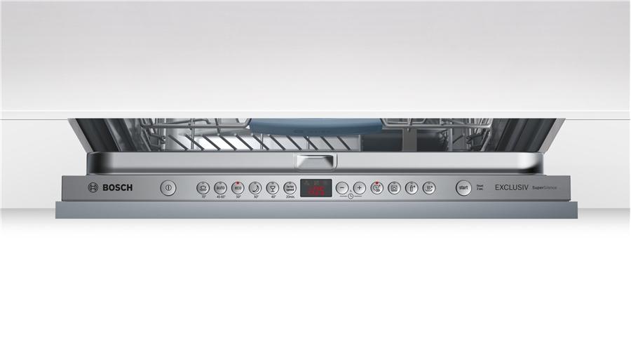 Bosch SMV86M50EU Volledig Geïntegreerde Vaatwasser 2